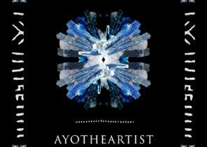 Ayotheartist – Cerulian Hues EP