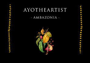 Ayotheartist- Ambazonia EP